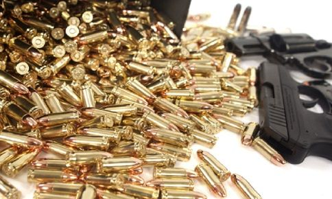 A new California law starts in 2018, makes buying ammo a lot harder