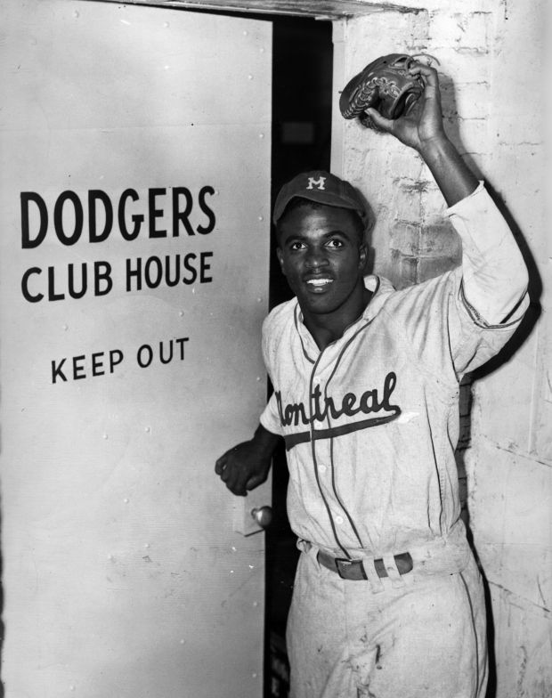 42 Facts About Jackie Robinson on Jackie Robinson Day