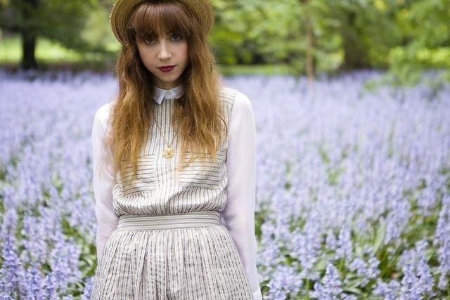 Zoe Kazan. Love her from Ruby Sparks