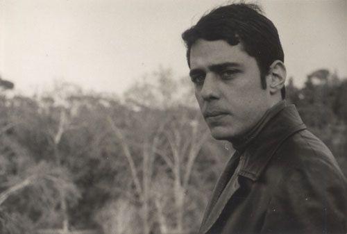 Chico Buarque - Roma 1969