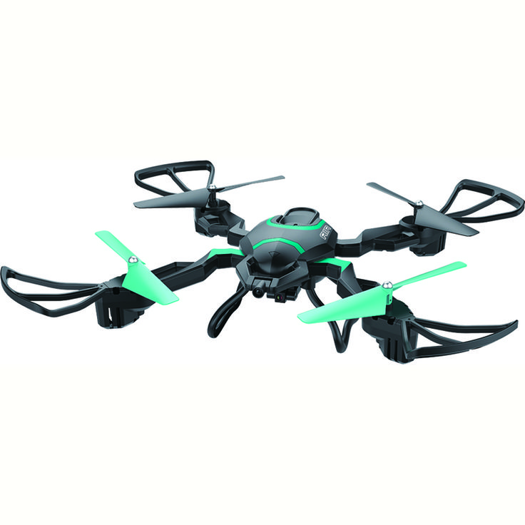 Electric RC Airplane Kits Drone Helicopter Foldable 4CH Remote Control Aircraft  Drones Aerial Photography UAV Kids Toys gift