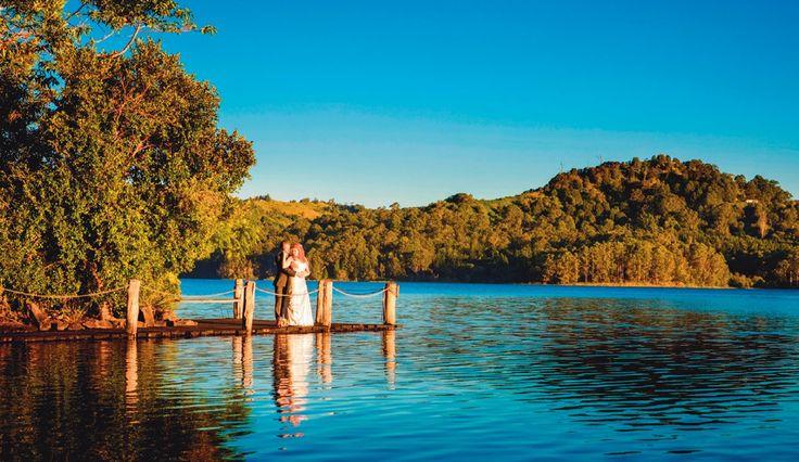 Secrets on the Lake | Great Destination Weddings