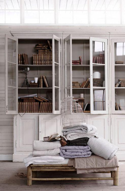 CabinetsDecor, Cabinets, Ideas, Bookshelves, Living Room, Interiors Design, Bookcas, House, Glasses Doors