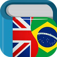 Portuguese English Dictionary Translator Free 7.5.0 Pro APK  applications books-reference