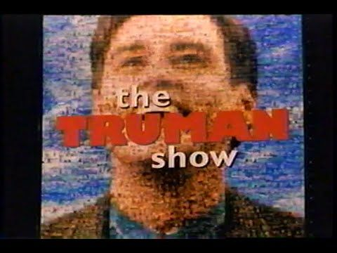 """a comprehensive movie analysis of the truman show by peter weir Director peter weir said seaside """"looked like it had been built for our show""""  the truman show movie has been compared to the sci-fi series the prisoner."""