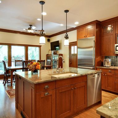 17 Best images about Kitchen Cabinet Design and Colors on ...