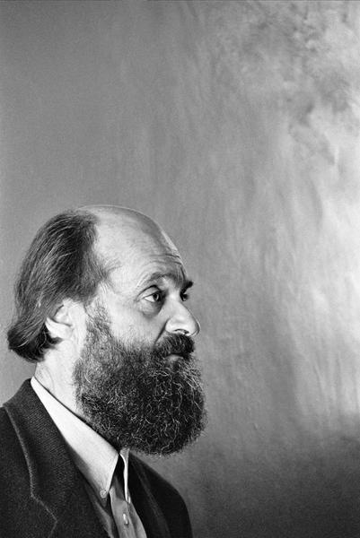 Arvo Pärt (1935) - Estonian composer of classical and sacred music.