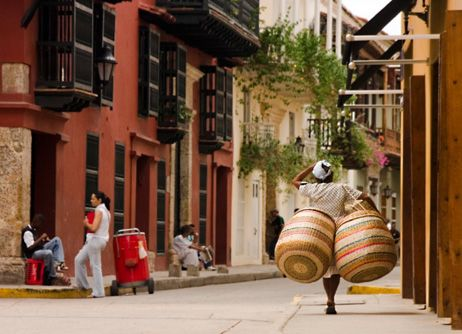 Once a shunned country for travelers, Colombia is Latin America's affordable, new hot spot. The capital of Bogota has been slowly transforming since the late 1990s, adding bike paths, a new bus system and sidewalk cafes. The coastal city of Caragena experienced a renaissance, sprouting stylish new boutique hotels and spas. JetBlue's new nonstop daily service to Bogota from Orlando made a trip here even more affordable.