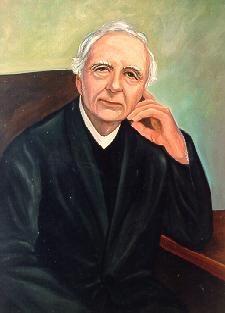 founder of pentecostal churches