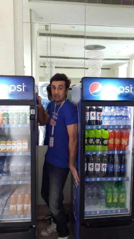 When Ranbir Kapoor became an intern at the IPL auctions | PINKVILLA