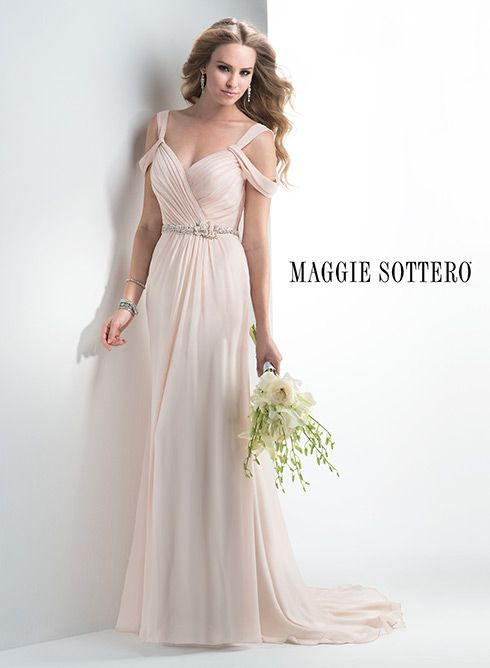 June - by Maggie Sottero
