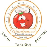 GianFranco Pizza Rustica - Restaurant we may eat at in Philly....