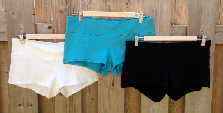 Organic Cotton Yoga Beach Shorts / Yoga Shorts / Kilt Shorts / Beach Shorts by OceanAvenuebyJules on Etsy https://www.etsy.com/listing/154653171/organic-cotton-yoga-beach-shorts-yoga