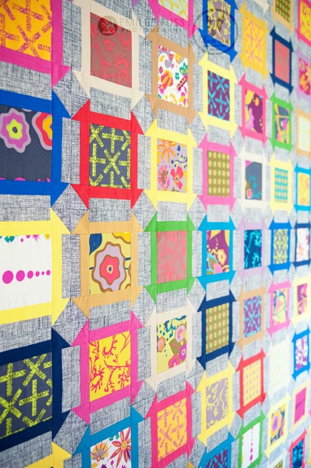 17 Best Images About Churn Dash Quilts On Pinterest