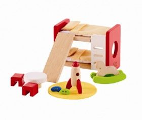 Hape Childrens room: http://www.toykingdom.co.za/en/products/58553