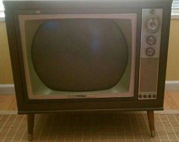 113 best Radios et tv vintage images on Pinterest | Radios ...
