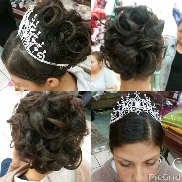 43 best Hair/ for quince images on Pinterest   Quince hairstyles ...
