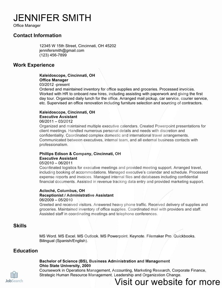 resume builder canada Professional in 2020 Resume