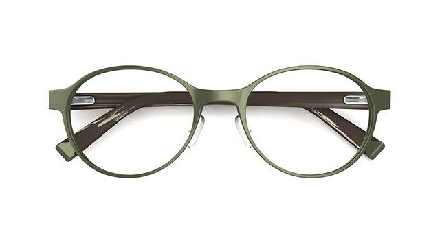 Specsavers glasses - KALE