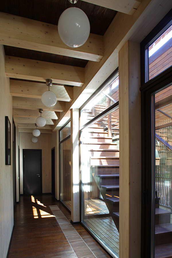 43 best Maison Bardage Inspiration INEKO images on Pinterest Decks