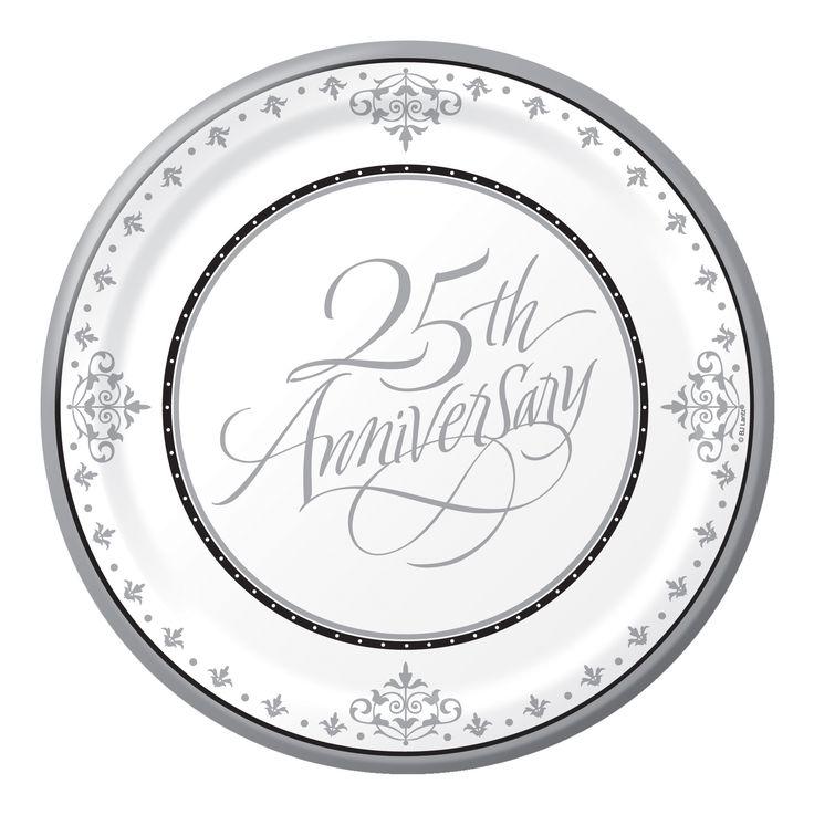 25th wedding anniversary Poems