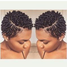 I love this for starter locs( even though they may not be exactly starter locs)