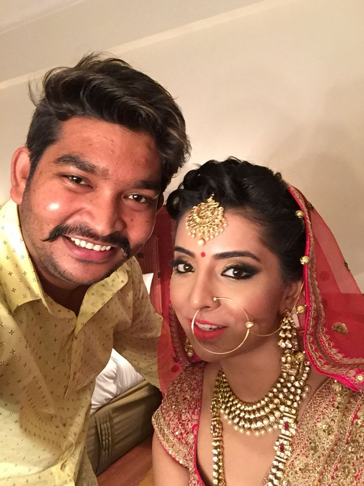 Latest hair And makeup by jitinrathore@www.jitinrathore.com