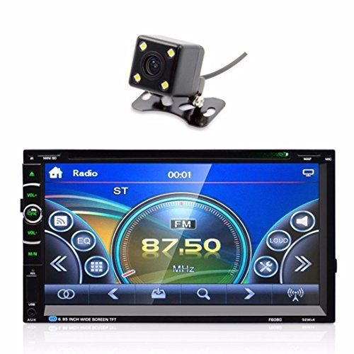 25 best ideas about touch screen car stereo on pinterest