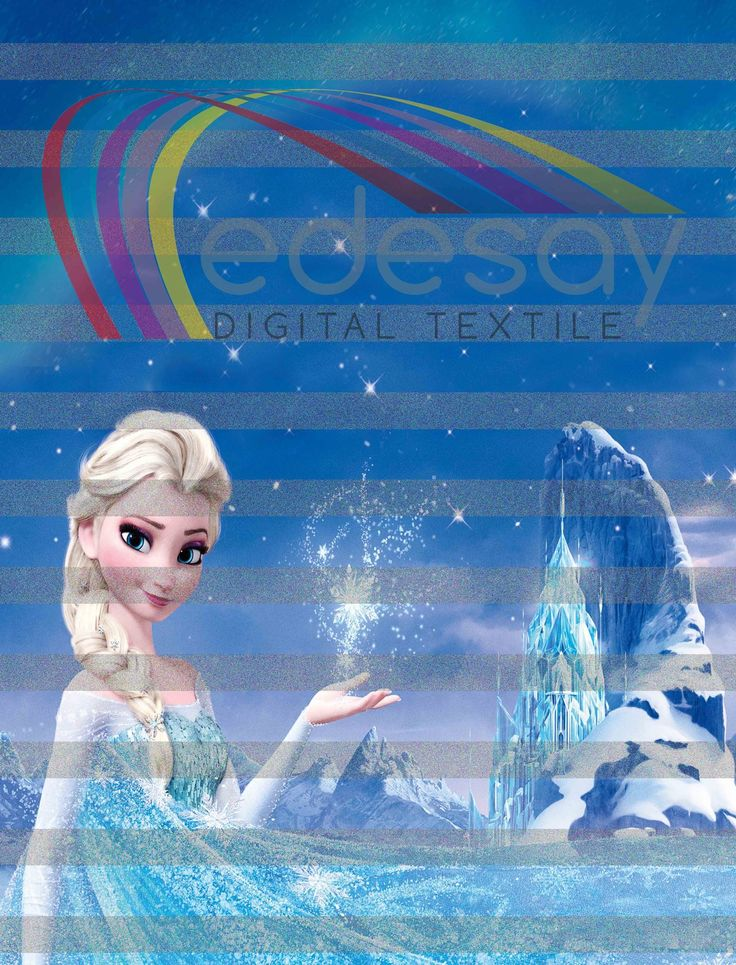 A3.15)FROZEN QUEEN ELSA