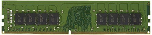 Kingston Technology 8GB DDR4 2133MHz DIMM Memory for Select Lenovo, Acer, Dell, & HP Desktops (KCP421ND8/8)