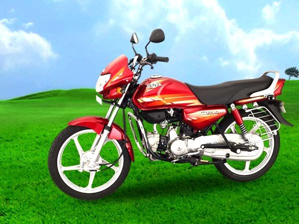 Here you can find the latest Hero Honda CD Deluxe Self Start Reviews in 2013 india.