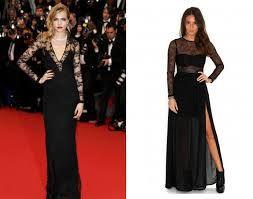 Image result for cara delevingne dresses