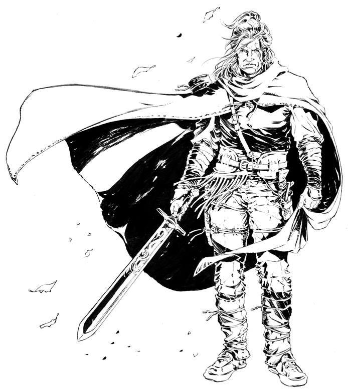 Dragonero Riccardo Nunziati