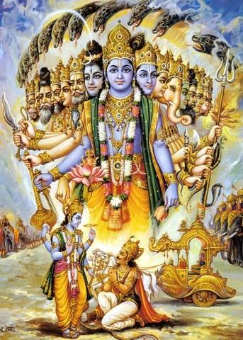 Form Of Vishnu Omfarmcpgroupco