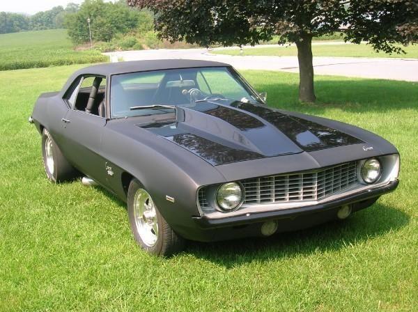 1969 Chevrolet Camaro ss  camaro 65  69  Pinterest  Camaro ss