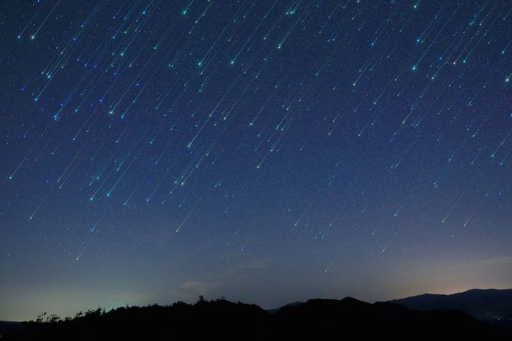 The Perseid meteor shower is expected to be twice as plentiful this year, and all you need is a dark place and a picnic blanket to watch it.