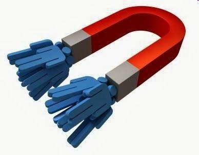 Вовлекающий маркетинг: пять шагов к увеличению траффика и превращению покупателей в клиентов