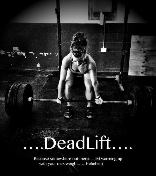 17 best images about powerlifting quotes on pinterest - Powerlifting quotes ...