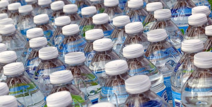 The world's biggest bottled water brand has been forced to admit that their water comes from the exact same source as your tap water. USA Today reports Aquafina has changed its labels to specify P.W.S. — Public Water Source — under pressure from Accountability International. The company said it was reasonable to make people understand …