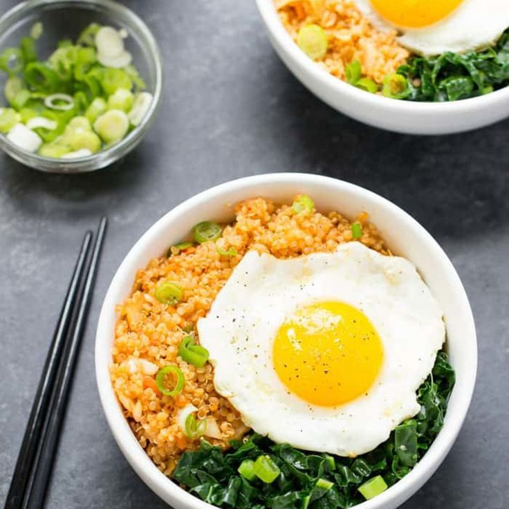 Whip up one of these healthy kimchi recipes for the flavors of South Korea at home.