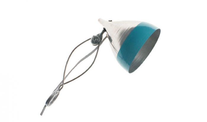 Cornet Clip Lamp