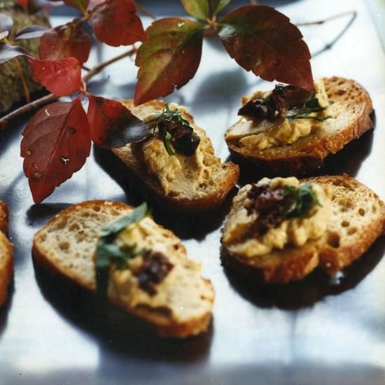 17 best images about appetizers on pinterest easy dinner for Baked chicken liver recipes