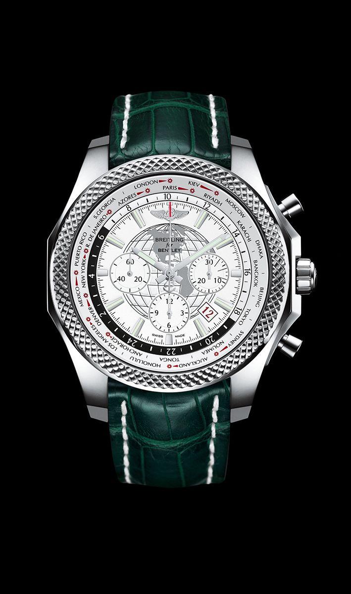 Bentley B05 Unitime – Breitling for Bentley
