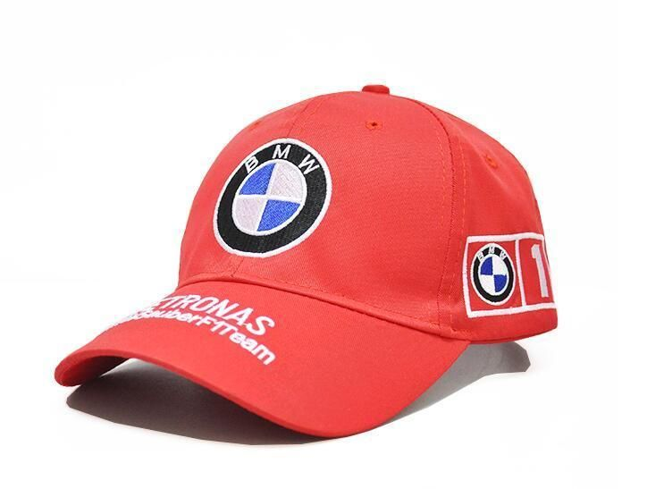 3fa8e5399 New 2018 BMW M3 Racing Red Polo Baseball Golf F1 Trucker Women Men ...