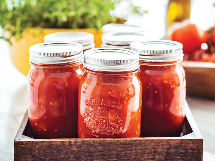Cuisiner ensemble | Magazine SAQ : Le goût de partager  Ketchup maison aux épices berbères