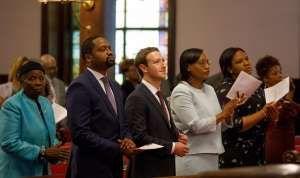 The education of Mark Zuckerberg...
