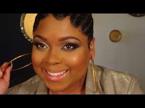 FIRST DATE MAKEUP TUTORIAL- Dewy Skin, NYX Cosmetics & Black Opal - http://47beauty.com/first-date-makeup-tutorial-dewy-skin-nyx-cosmetics-black-opal/