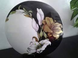 Resultado de imagen de porcelain painting stephen merlin hayes