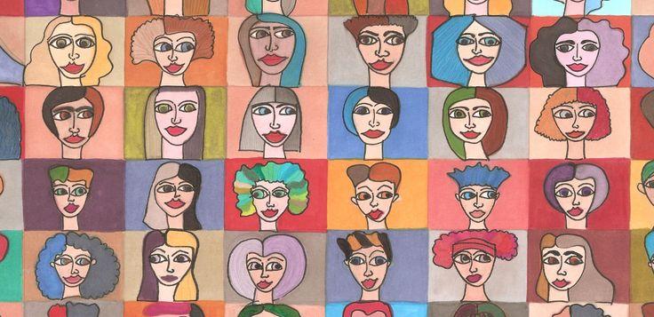 donne migliore sensibilità colore - angelo pasquini anna padovani