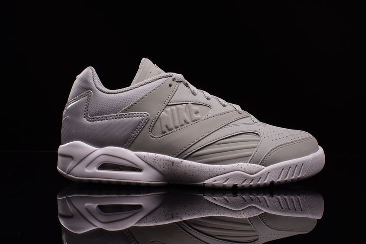 """Nike Air Tech Challenge 4 Low """"Wolf Grey"""""""